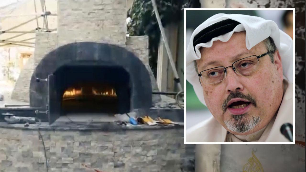 Nachrichten Khashoggi